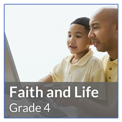 Faith and Life Grade 4 Revised Edition