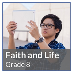 Faith and Life Grade 8 Revised Edition