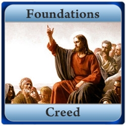 Foundations- Creed